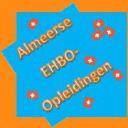 Almeerse EHBO-Opleidingen logo