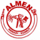 ALMEN logo