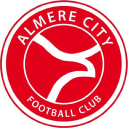 Almere City FC Business logo