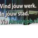Almerejob.nl logo
