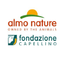 Almo Nature spa logo
