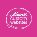 Almost Custom Websites logo