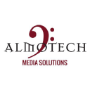 Almotech Media Solutions logo