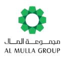 Al Mulla Group, Kuwait logo