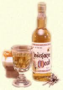 Alnwick Rum Co. logo