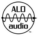 Alo Audio logo icon