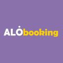 ALObooking.net logo