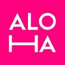 Aloha communication logo