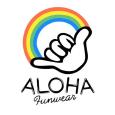 AlohaFunWear.com Logo