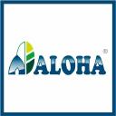 ALOHA INDIA logo