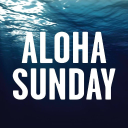 Aloha Sunday logo icon