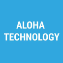 Aloha Technology Pvt. Ltd. logo