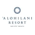 Alohilani Resort Logo