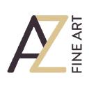Alon Zakaim Fine Art logo