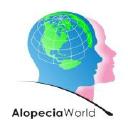 AlopeciaWorld.com logo