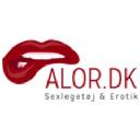 Alor.dk logo