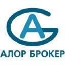 ALOR INVEST logo