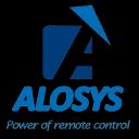 Alosys Communications logo