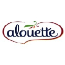 Alouette Cheese logo icon