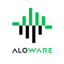 Aloware logo