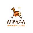 Alpaca Warehouse Logo
