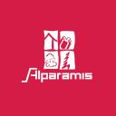 ALPARAMIS S.A. logo
