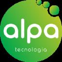 Alpa Tecnologia ltda logo