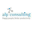 Alp Consulting Ltd. logo