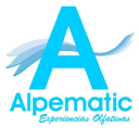 Alpematic Systems logo