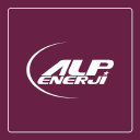 Alp Enerji Sistemleri logo