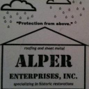 Alper Enterprises, Inc. logo