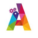 Alpha Card - Compact Media logo