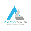 Alpha Cure Ltd logo icon
