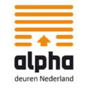 Alpha Deuren Oost logo