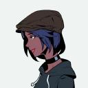 Alpha Mos logo icon