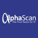Alpha Scan Computers Limited logo