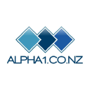 Alpha 1 Insurance Brokers Ltd logo