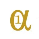Alpha 1 Legal Services logo