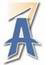 Alpha 7 Ministries logo