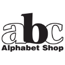 Alphabet shop sign company