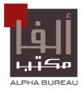 Alpha Bureau S.A.R.L logo