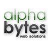 Alphabytes.de logo