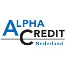 Alpha Credit Nederland logo