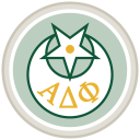 Alpha Delta Phi International Fraternity logo