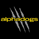 Alpha Dogs Post Production logo