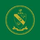 Alpha Gamma Rho Fraternity logo