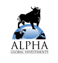 Alpha Global Investments logo