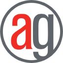 AlphaGraphics Brasil logo
