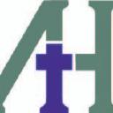Alpha Home Inc. logo