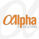 Alpha IT Solutions logo